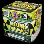 Atomic Glow