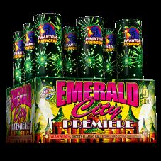 Emerald City Finale Rack