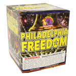 Philly Freedom