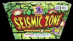 Seismic Zone